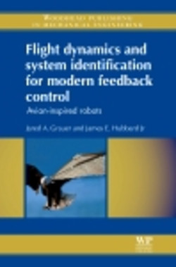 Flight Dynamics and System Identification for Modern Feedback Control
