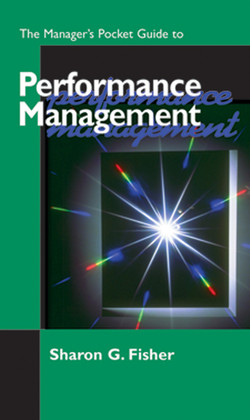 The Manager's Pocket Guide to Performance Management