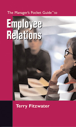 The Manager's Pocket Guide to Employee Relations