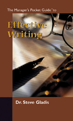 The Manager's Pocket Guide to Effective Writing