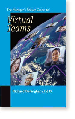The Manager's Pocket Guide to Virtual Teams