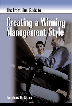 The Front Line Guide to Creating a Winning Management Style