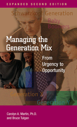 Managing the Generation Mix: Second Edition From Urgency to Opportunity