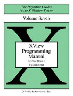 Volume 7A: XView Programming Manual
