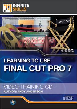 Apple Final Cut Pro 7