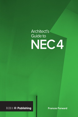 Architect's Guide to NEC4