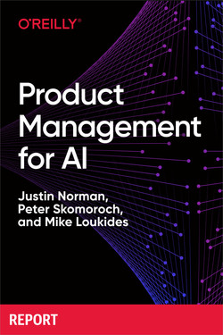 Product Management for AI