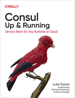 Consul: Up and Running