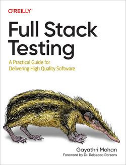 Full Stack Testing