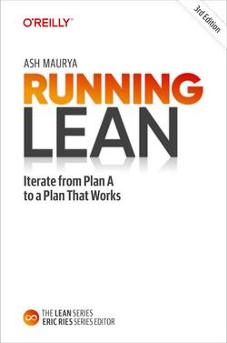 Running Lean, 3rd Edition