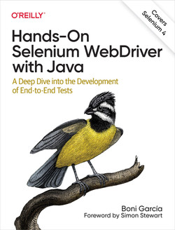Hands-on Selenium WebDriver with Java