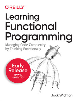 Learning Functional Programming
