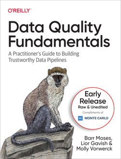 Data Quality Fundamentals