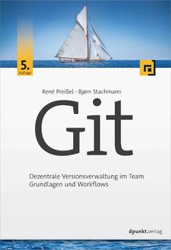 Git, 5th Edition