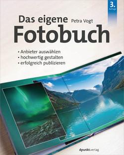 Das eigene Fotobuch, 3rd Edition