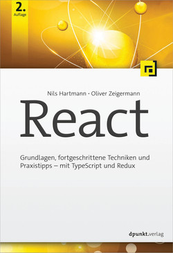 React, 2nd Edition