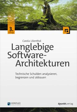 Langlebige Software-Architekturen, 3rd Edition