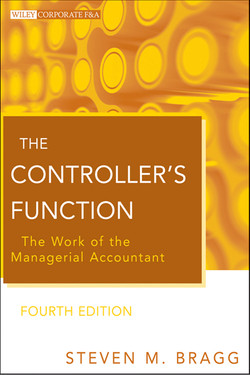The Controller's Function: The Work of the Managerial Accountant, 4th Edition