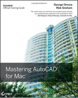 Mastering AutoCAD® for Mac®