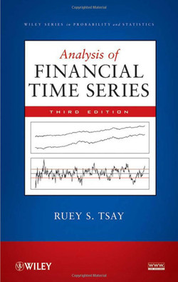 Analysis of Financial Time Series, Third Edition