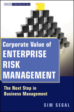 Corporate Value of Enterprise Risk Management: The Next Step in Business Management
