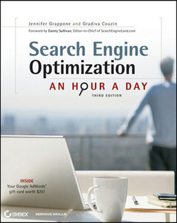 Search Engine Optimization: An Hour a Day, 3rd Edition