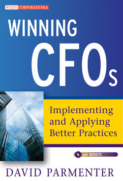 Winning CFOs: Implementing and Applying Better Practices, with Website