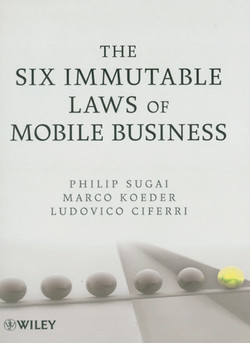 The Six Immutable Laws of Mobile Business