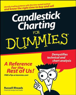 Candlestick Charting For Dummies®