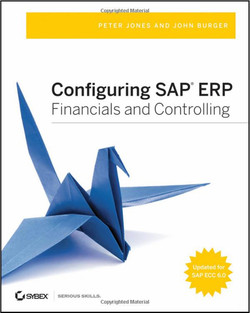 Configuring SAP® ERP Financial and Controlling