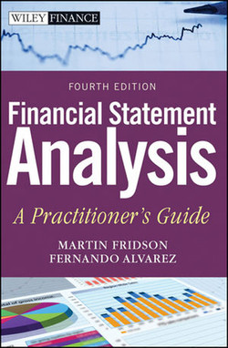 Financial Statement Analysis: A Practitioner's Guide, Fourth Edition