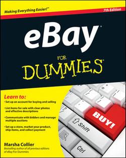 eBay® For Dummies®, 7th Edition