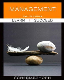 Management, 12th Edition