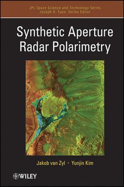 Synthetic Aperture Radar Polarimetry
