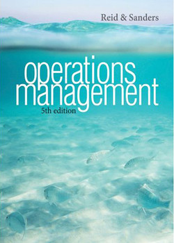 Operations Management: An Integrated Approach, 5th Edition