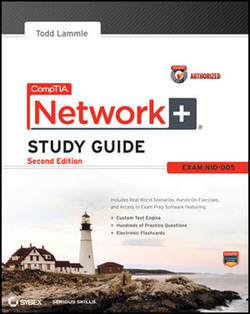 CompTIA® Network+® Study Guide, Second Edition