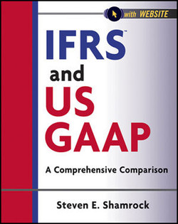 IFRS and US GAAP, with Website: A Comprehensive Comparison