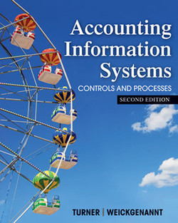 Accounting Information Systems: The Processes and Controls, 2nd Edition