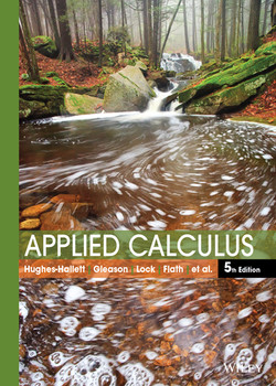 Applied Calculus 5th Edition