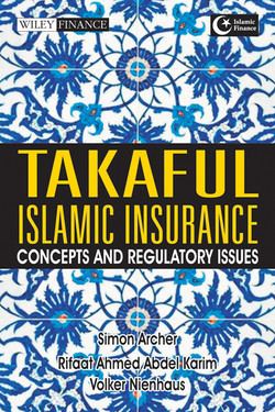 Takaful Islamic Insurance: Concepts and Regulatory Issues