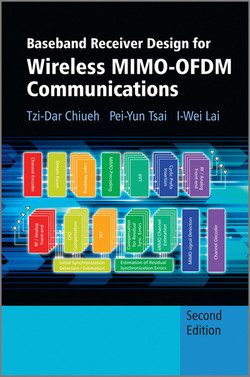 Baseband Receiver Design for Wireless MIMO-OFDM Communications, 2nd Edition
