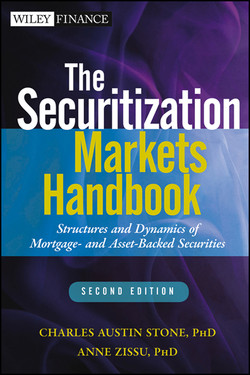 The Securitization Markets Handbook: Structures and Dynamics of Mortgage- and Asset-backed Securities, 2nd Edition