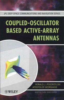 Coupled-Oscillator Based Active-Array Antennas