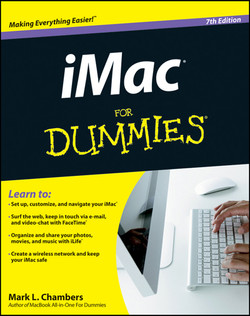 iMac For Dummies, 7th Edition