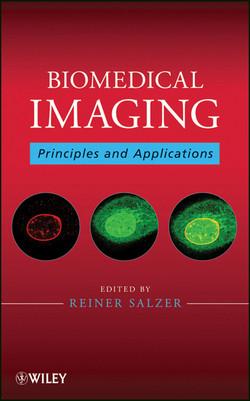 Biomedical Imaging: Principles and Applications