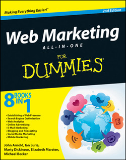 Web Marketing All-in-One For Dummies, 2nd Edition