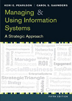 Managing and Using Information System