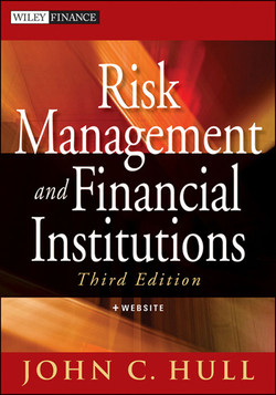Risk Management and Financial Institutions, + Web Site, 3rd Edition