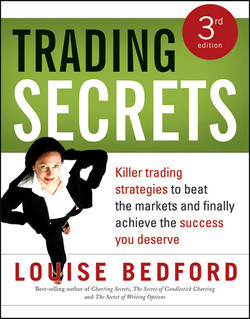 Trading Secrets: Killer trading strategies to beat the markets and finally achieve the success you deserve, 3rd Edition