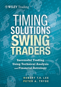 Timing Solutions for Swing Traders: A Novel Approach to Successful Trading Using Technical Analysis and Financial Astrology